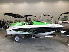 2012 SEA-DOO/BRP SPEEDSTER 150
