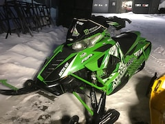 2014 ARCTIC CAT ZR 9000 RR