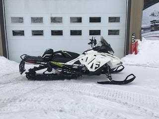 2018 SKI-DOO Free ride