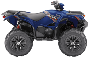 2019 YAMAHA Grizzly 700 EPS  SE
