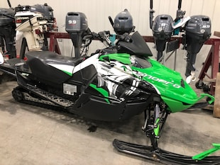 2010 ARCTIC CAT Z1 turbo