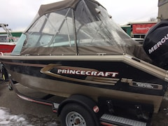 2009 PRINCECRAFT super sport 176 se
