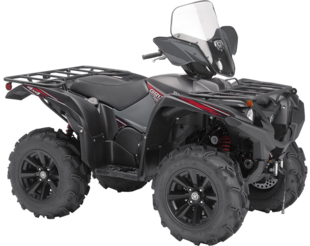 2019 YAMAHA Grizzly 700 EPS  LE