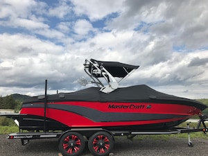 2017 MASTERCRAFT XT 23 New model on the market in 2017