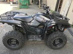 2010 YAMAHA Grizzly 700