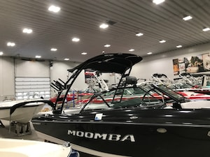 2015 MOOMBA outback V Seulement 35 heures