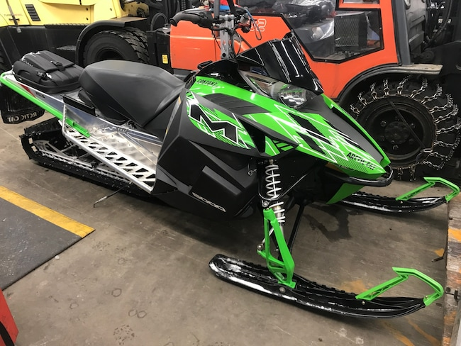 2015 ARCTIC CAT M6000