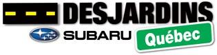 Desjardins Subaru
