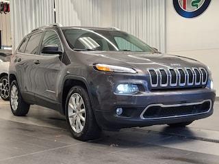 2014 Jeep Cherokee LTD FWD VUS
