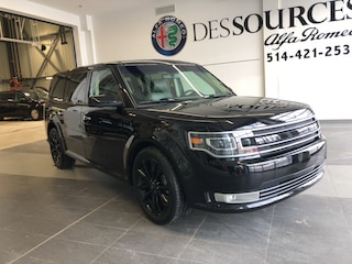 2018 Ford Ford Flex Limited Limited VUS