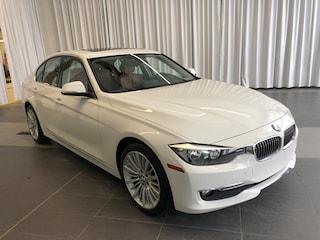 2015 BMW 320I X-Drive