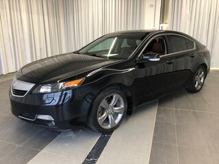 2014 Acura TL W/Tech Pkg SH AWD FULL! Berline