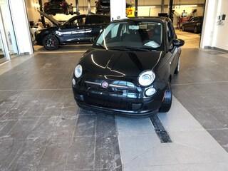 2013 Fiat 500 Pop MANUELLE*FINANCEMENT À hayon