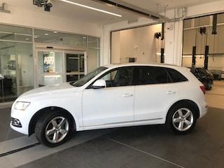 2016 Audi Q5 2.0T Progressiv VUS