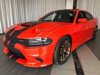 2017 Dodge CHARGER SRT HELLCAT SRT Hellcat*WOW! Berline