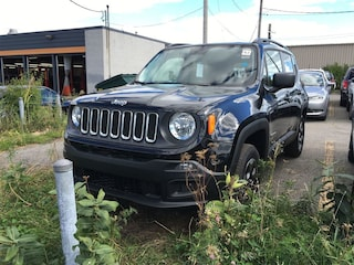 2016 Jeep Renegade Sport VUS