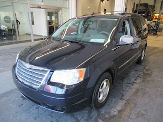 2010 Chrysler TOWN AND COUNTRY TOURING Touring*FINANCEMENT DISPONIBLE! Mini-Fourgonnette