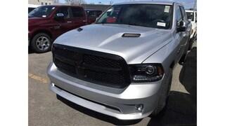 2018 Ram 1500 Night Camion