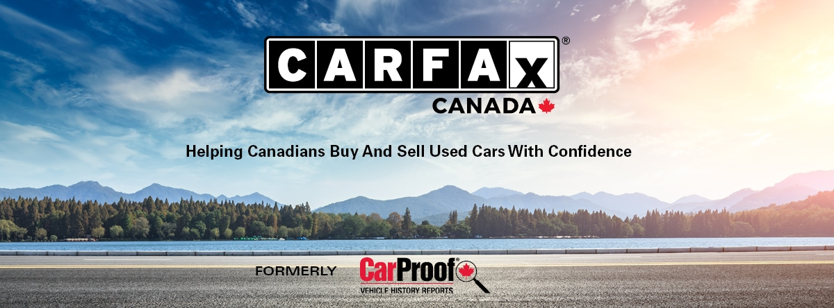 Carproof Is Driving Forward As Carfax Canada Destination Auto Group