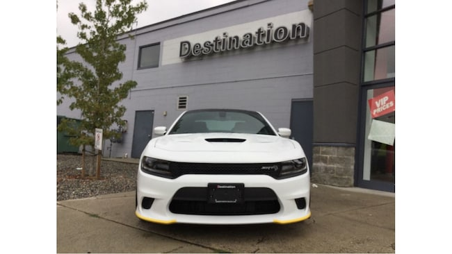 2018 Dodge Charger SRT Hellcat  BELOW COST! PLUS $1000 GIFT CARD. Sedan