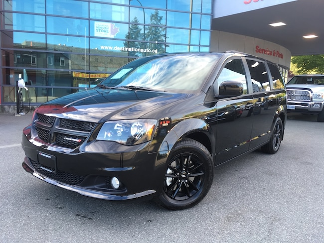 2019 Dodge Grand Caravan GT NO DEALER MARK UP! Van Passenger Van