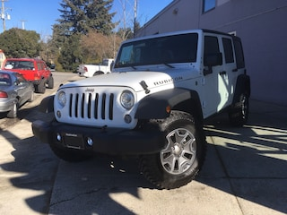 2018 Jeep Wrangler JK Unlimited Rubicon CLEAR OUT PRICING! SAVE $10,000 SUV
