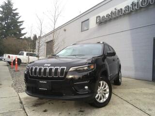 2019 Jeep New Cherokee North . NO DEALER MARK UP! SUV