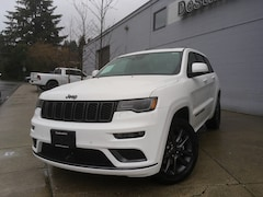 2019 Jeep Grand Cherokee Overland 4x4 . NO DEALER MARK UP! SUV