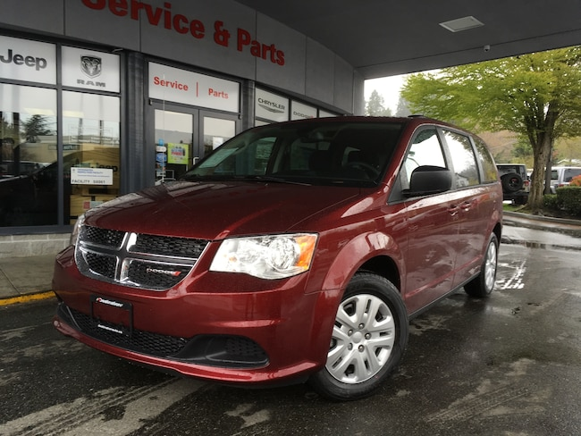 2019 Dodge Grand Caravan CVP/SXT NO DEALER MARK UP! Van Passenger Van