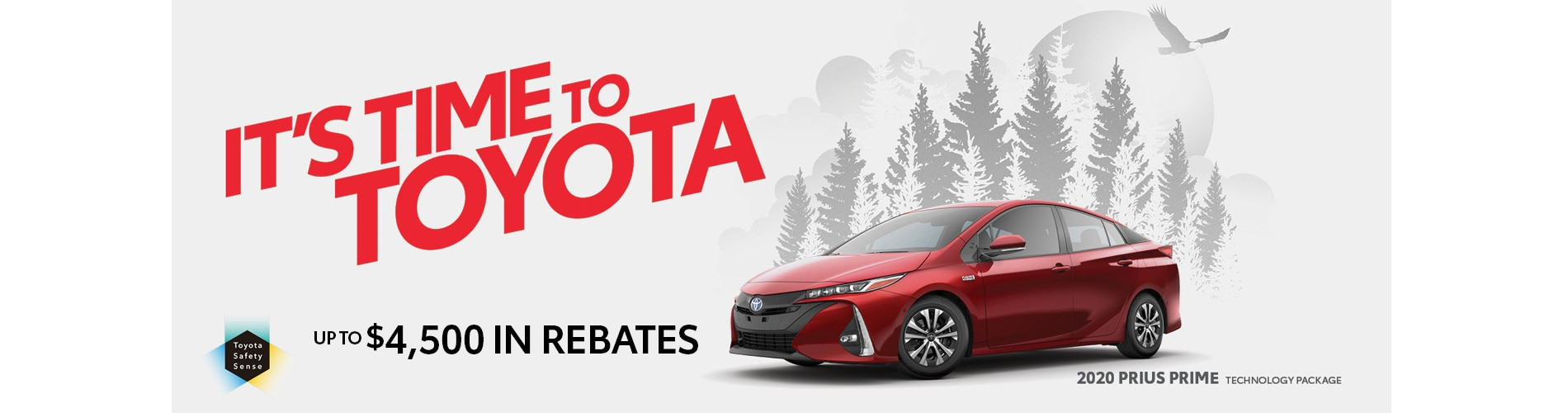 Destination Toyota Burnaby | New & Used Toyota Dealership in Burnaby