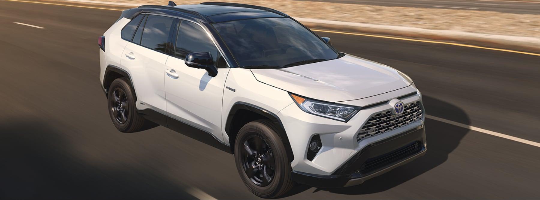 2019 Toyota Rav4 Vehicle Review Destination Toyota