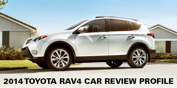 2014 Toyota Rav4 Car Review New And Used Car Dealership