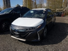 2019 Toyota Prius Prime Upgrade  Standard Package Hatchback