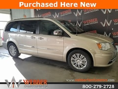 Used Vehicles for sale 2015 Chrysler Town & Country Touring-L Van 2C4RC1CG5FR754166 in Detroit Lakes, MN