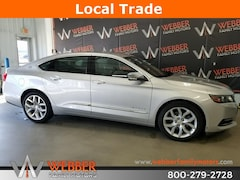 Used Vehicles for sale 2015 Chevrolet Impala LTZ Sedan 2G1165S37F9133031 in Detroit Lakes, MN