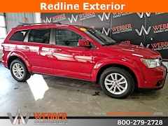Used Vehicles for sale 2017 Dodge Journey SXT SUV 3C4PDDBG6HT673247 in Detroit Lakes, MN