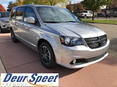 2019 Dodge Grand Caravan SE PLUS Passenger Van Fremont, MI