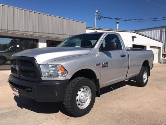 2013 Ram 2500 Tradesman Truck Regular Cab