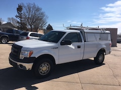 2014 Ford F-150 XL Truck Regular Cab
