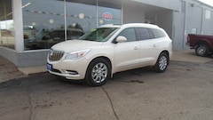 Used 2015 Buick Enclave for sale in Devils Lake, ND