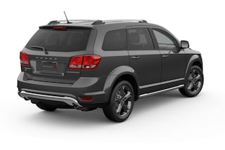 New 2019 Dodge Journey for sale in Devils Lake, ND