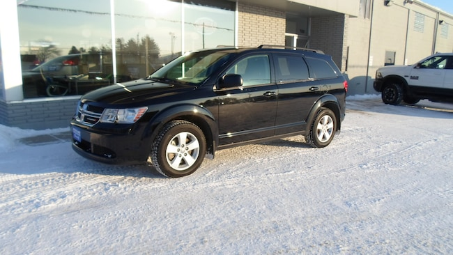 Used 2016 Dodge Journey SE SUV for sale in Devils Lake, ND