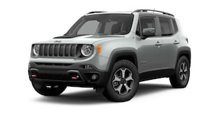 New 2019 Jeep Renegade for sale in Devils Lake, ND