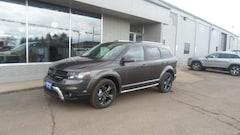 New 2019 Dodge Journey For Sale Devils Lake ND