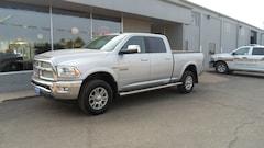 New 2017 Ram 3500 Laramie Truck Crew Cab For Sale Devils Lake ND