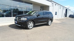 Used 2012 Dodge Durango 19.127 for sale in Devils Lake, ND