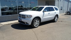 Used 2014 Dodge Durango for sale in Devils Lake, ND