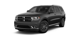 New 2019 Dodge Durango SXT PLUS AWD Sport Utility for sale in Devils Lake, ND