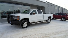 Used 2015 Chevrolet Silverado 3500HD High Country Truck Crew Cab 18.263 for sale in Devils Lake, ND