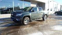 Used 2017 Chevrolet Colorado Z71 Truck Crew Cab 18.256 for sale in Devils Lake, ND